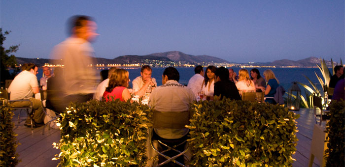 Events and conferences in Greece